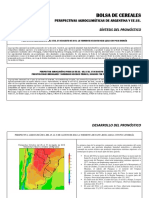 Perspectivas Agroclimáticas 25-08