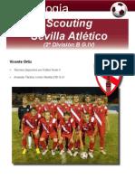 Scouting Sevilla Atltico (2 Divisin B G.iv)