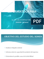 Expo Espermatograma