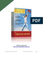 Boost Selfesteem Kit Book