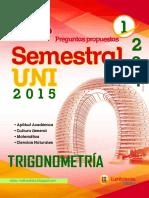 Trigonometríacompleto - Semestral Uni Vallejo 2015