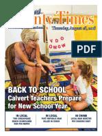 2016-08-25 Calvert County Times