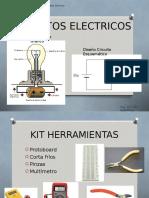 Clase 4 - Circuitos Electricos