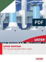 En USTER SENTINEL Flyer Tablet PC Version 2015 11