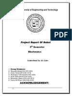 Robot Report