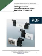 Catálogo Técnico - Válvulas Solenóides Interface Namur - Série VFN2000N.pdf