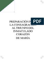 Preparación para la Consagración al Inmaculado Czón. de María.pdf