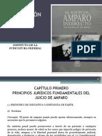 Presentación libro El juicio de Amparo Indirecto - Magdo Polo Rosas Baqueiro.pptx