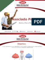 Beneficios Asociado Proveedor 2016 - Version 1 Feb-25