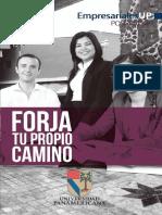 Folleto Maestria Finanzas UP
