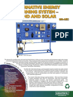 850AECenergia Solar e Eólica