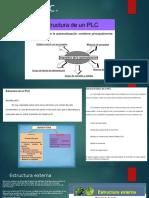 Estructura de Los Plc TEMA2
