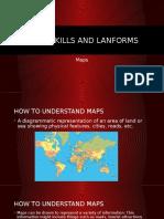 Basic Skills and Lanforms