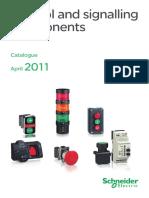 Catalogos IDSIG-2011