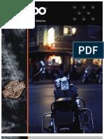 2008 Harley Davidson Zippo Catalog