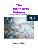 The Master Arts Volume