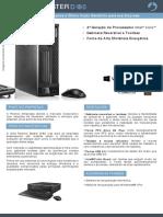 Catalogo Positivo Master D180