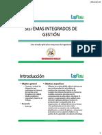 2016-02-18 Sistemas Integrados de Gestión