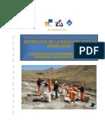 Estimación de La Excavabilidad y Ripabilidad Rev 4 (1)