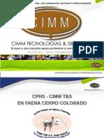 Presentacion Implementacion Paradero Humberstone