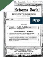 Revista La Reforma Social - Orestes Ferrara.pdf