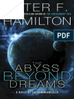 The Abyss Beyond Dreams 50 Page Friday