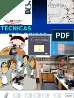 1. Técnicas Histológicas
