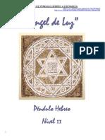 Pendulo Hebreo a Distancia