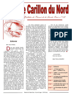 Bulletin Carillon Du Nord 1506 172