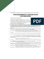 TRAMITE DE INSCRIPCION DE UN SOCIEDAD MERCANTIL EN GUATEMALA.docx