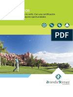 Aranda Gomez Brochure - Chronos