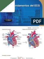 Cardio Fundamentos de l Ecg - Seccion 1 - Huszar
