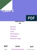 Síndromes pleuropulmonares (1)