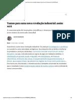 Vamos para uma nova revolução industrial_ assim será _ Economia _ EL PAÍS Brasil.pdf