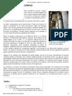 Columna (Arquitectura)