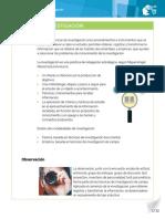 Tecnicas de Investigacion (2)