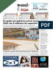 Mijas Semanal nº700 Del 26 de agosto al 1 de septiembre de 2016