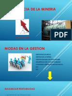 8. Ing. Abel Salazar - Tendencias actuales de las empresas mineras.pdf