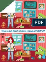 Cuaderno Del Maestro AL 2016-2017 Sin Fiestas