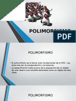POLIMORFISMO[1]