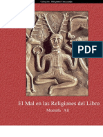 291508990 El Mal en Las Religiones Del Libro Doc