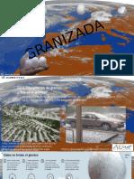 GRANIZADA