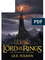 Review The Lord of The Rings - The Return of the King
