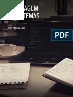 Livro Proprietário-modelagem de Sistemas