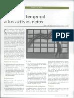 1 Septiembre (2005) Revista Alternativa Financiera