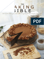 Cake Bible