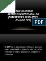 ERP y BPM