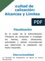 Proceso de Fiscalizacion