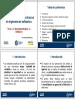 1.2. Seguridad e Higiene Ingesold 2015