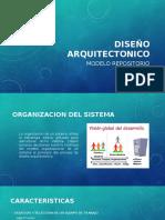 DISEÑO ARQUITECTONICO (1)